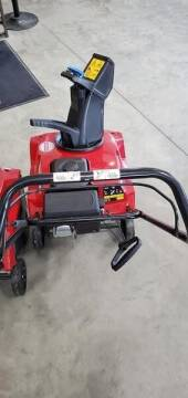 2020 Toro Single Stage Power Clear® 721