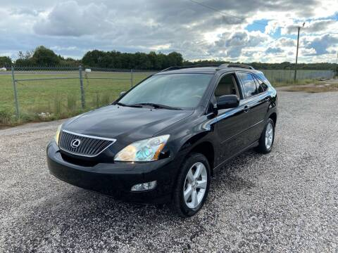 2006 Lexus RX 330 for sale at Import Auto Mall in Greenville SC
