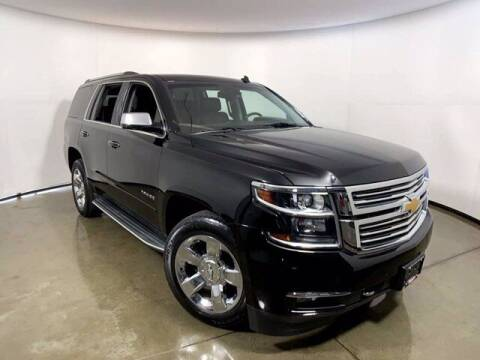 2015 Chevrolet Tahoe for sale at Smart Motors in Madison WI