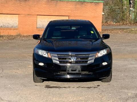 2011 Honda Accord Crosstour for sale at Car ConneXion Inc in Knoxville TN