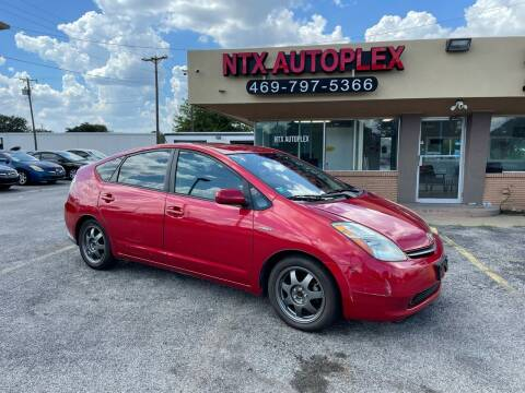 2008 Toyota Prius for sale at NTX Autoplex in Garland TX