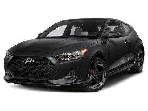 2019 Hyundai Veloster for sale at TRAVERS GMT AUTO SALES - Traver GMT Auto Sales West in O Fallon MO