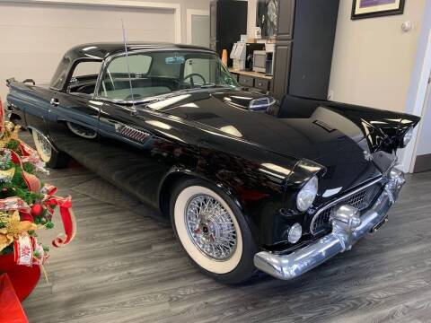 1955 Ford Thunderbird for sale at Towne Auto Sales in Kearny NJ