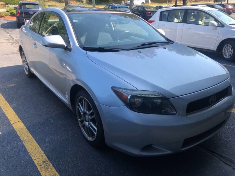 2005 Scion tC for sale at Premier Automart in Milford MA