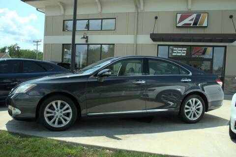 2010 Lexus ES 350 for sale at Auto Assets in Powell OH