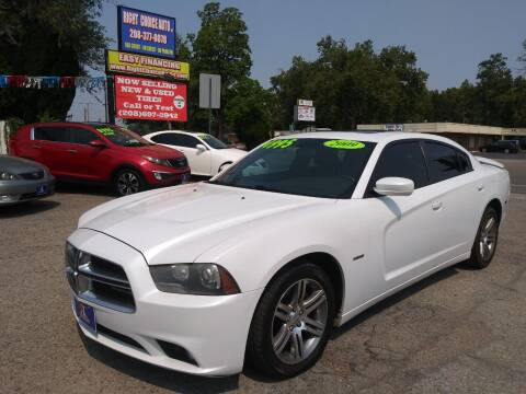 2013 Dodge Charger for sale at Right Choice Auto in Boise ID
