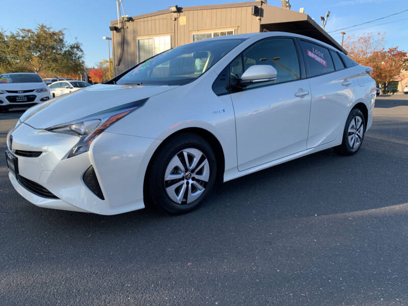 2016 Toyota Prius for sale at 5 Star Auto Sales in Modesto CA