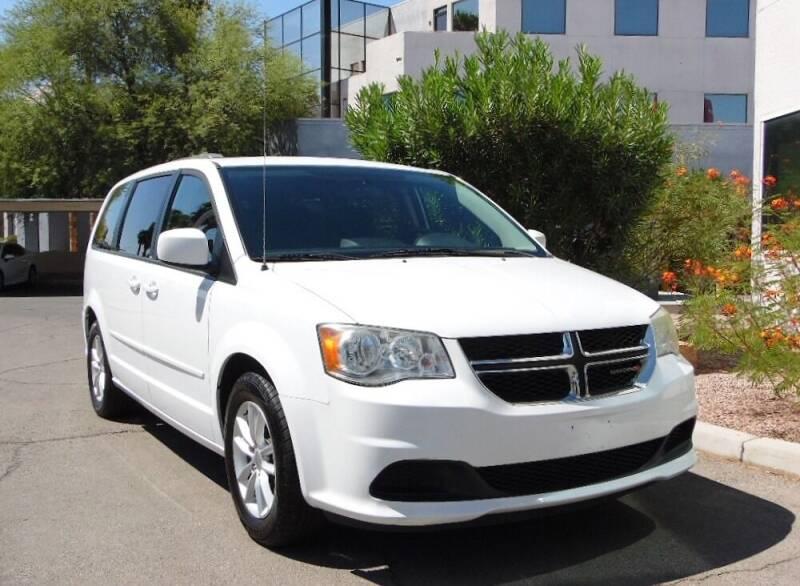 2014 Dodge Grand Caravan for sale at Auction Motors in Las Vegas NV
