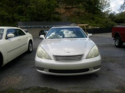 2004 Lexus ES 330 for sale at Riverside Auto Sales in Saint Albans WV