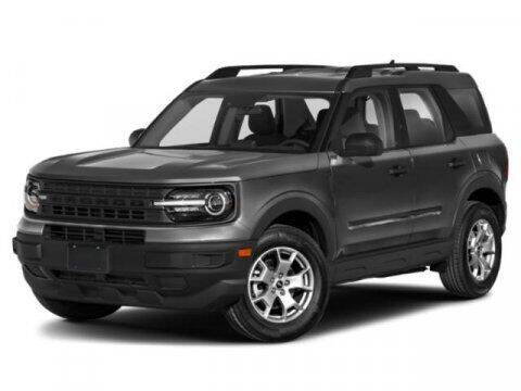 2021 Ford Bronco Sport for sale at Loganville Quick Lane and Tire Center in Loganville GA