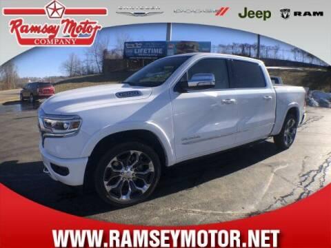 2021 RAM Ram Pickup 1500 for sale at RAMSEY MOTOR CO in Harrison AR