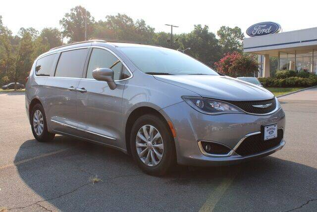 2017 Chrysler Pacifica for sale in Winston Salem, NC