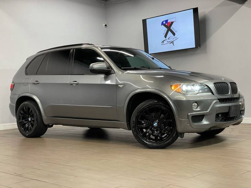 2010 BMW X5 for sale at TX Auto Group in Houston TX
