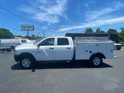 2016 RAM Ram Chassis 3500 for sale at Car One in Murfreesboro TN