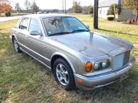 1999 Bentley Arnage for sale at Essen Motor Company, Inc in Lebanon TN