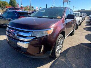 2011 Ford Edge for sale at Car Depot in Detroit MI