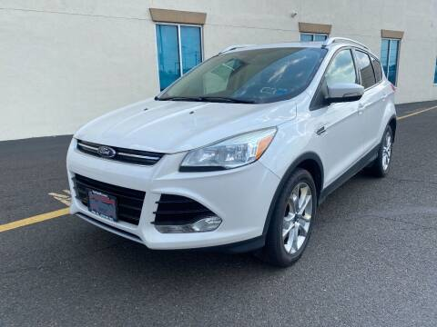 2014 Ford Escape for sale at CAR SPOT INC in Philadelphia PA