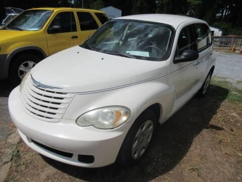 2008 Chrysler PT Cruiser for sale at Dallas Auto Mart in Dallas GA