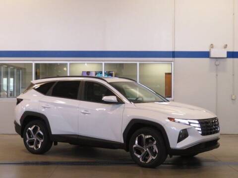 2022 Hyundai Tucson for sale at Terry Lee Hyundai in Noblesville IN