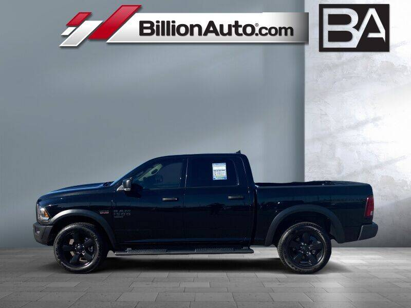 2020 RAM Ram Pickup 1500 Classic for sale in Sioux Falls, SD