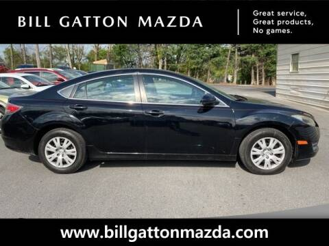2011 Mazda MAZDA6 for sale at Bill Gatton Used Cars - BILL GATTON ACURA MAZDA in Johnson City TN