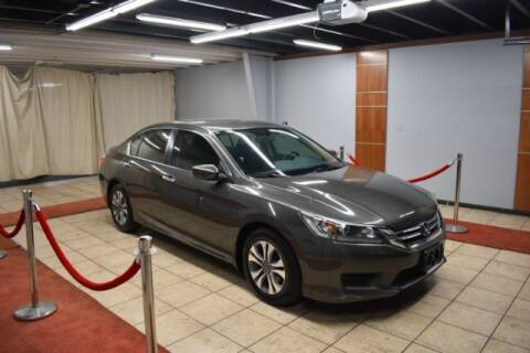 2015 Honda Accord for sale at Adams Auto Group Inc. in Charlotte NC
