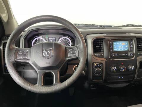 2018 RAM Ram Pickup 1500 for sale at CU Carfinders in Norcross GA