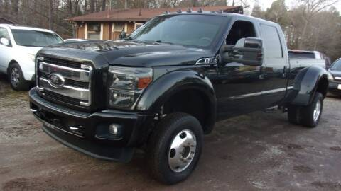2015 Ford F-350 Super Duty for sale at Select Cars Of Thornburg in Fredericksburg VA