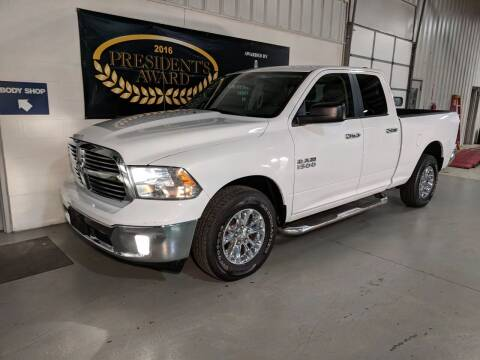 2013 RAM Ram Pickup 1500 for sale at LIDTKE MOTORS in Beaver Dam WI