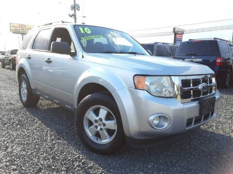2010 Ford Escape for sale at Auto Headquarters in Lakewood NJ