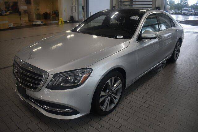 2018 Mercedes-Benz S-Class for sale in Fayetteville, NC
