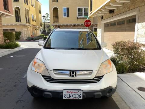 2009 Honda CR-V for sale at Hi5 Auto in Fremont CA