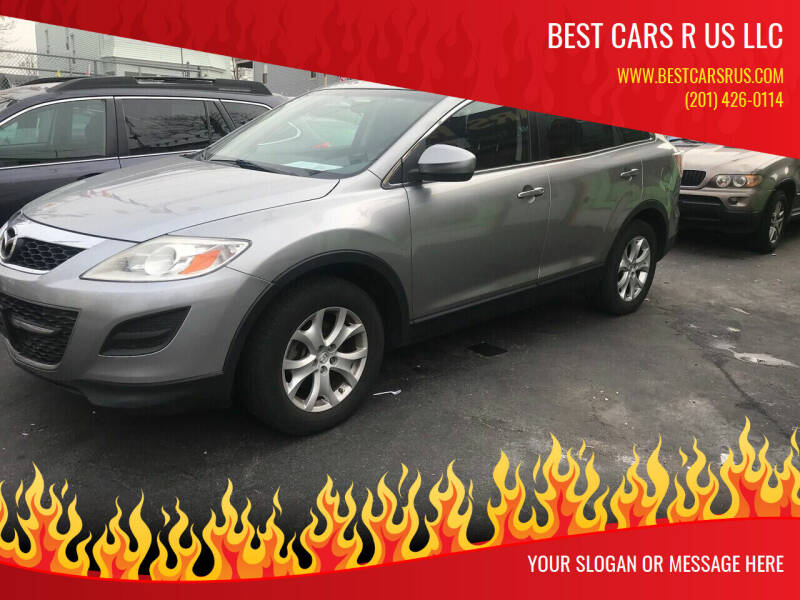 2011 Mazda CX-9 for sale at Best Cars R Us LLC in Irvington NJ