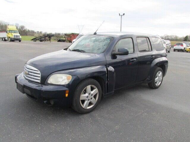2011 Chevrolet HHR for sale at 412 Motors in Friendship TN