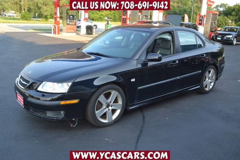 2007 Saab 9-3 for sale at Your Choice Autos - Crestwood in Crestwood IL