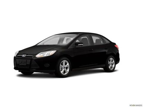 2014 Ford Focus for sale at Terry Lee Hyundai in Noblesville IN
