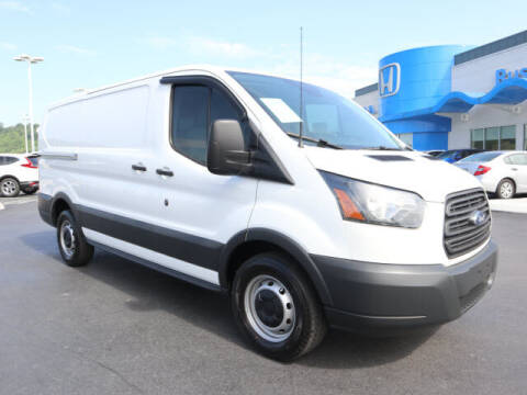 2017 Ford Transit Cargo for sale at RUSTY WALLACE HONDA in Knoxville TN