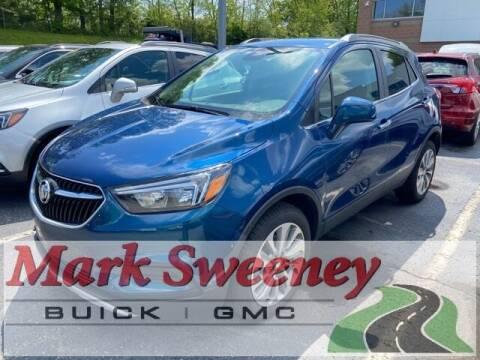 2020 Buick Encore for sale at Mark Sweeney Buick GMC in Cincinnati OH