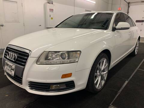 2010 Audi A6 for sale at TOWNE AUTO BROKERS in Virginia Beach VA