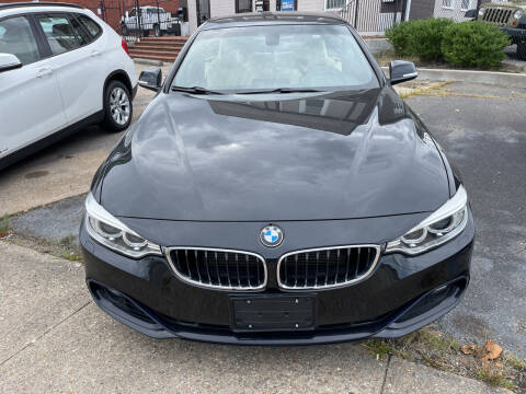 2016 BMW 4 Series for sale at A & R Motors in Richmond VA