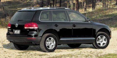 2007 Volkswagen Touareg for sale in Irving, TX