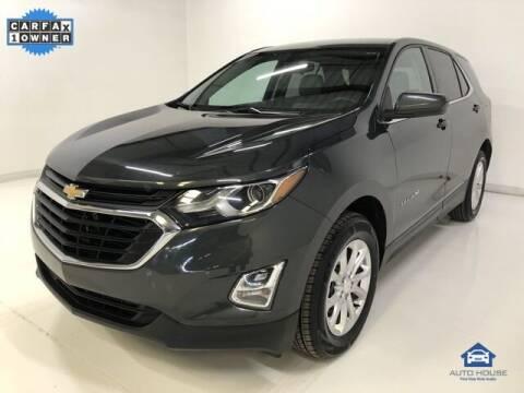 2019 Chevrolet Equinox for sale at AUTO HOUSE PHOENIX in Peoria AZ