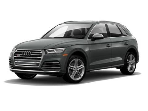 2018 Audi SQ5 for sale at Griffin Mitsubishi in Monroe NC