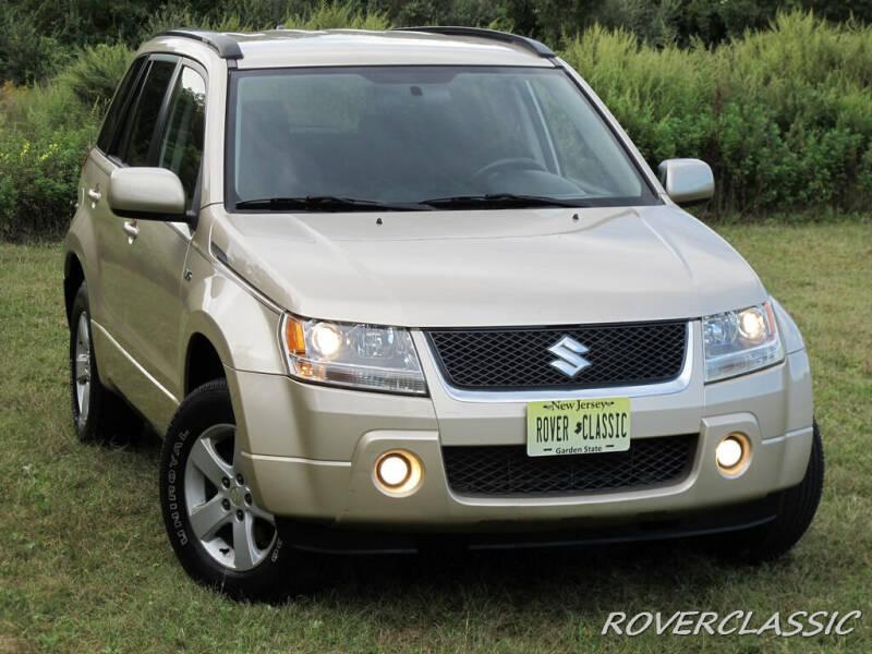 2006 Suzuki Grand Vitara for sale in Cream Ridge, NJ