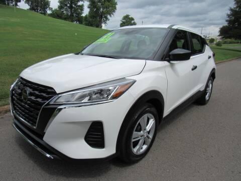 2021 Nissan Kicks for sale at Roadstar Auto Sales Inc in Nashville TN