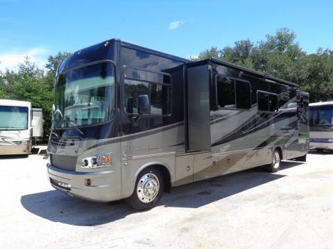 2012 Forest River Georgetown 360DS for sale at Thurston Auto and RV Sales in Clermont FL