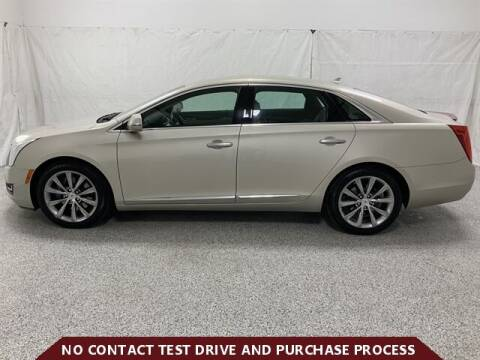 2014 Cadillac XTS for sale at Brothers Auto Sales in Sioux Falls SD