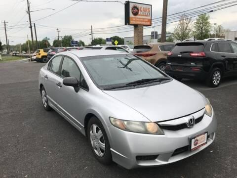 2011 Honda Civic for sale at Cars 4 Grab in Winchester VA