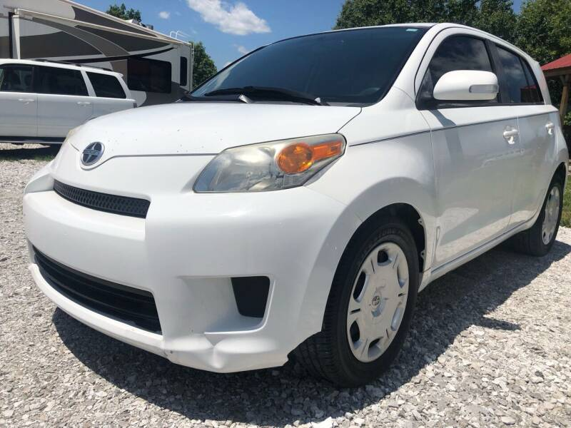 2008 Scion xD for sale at Champion Motorcars in Springdale AR