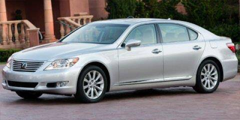 2011 Lexus LS 460 for sale at CU Carfinders in Norcross GA